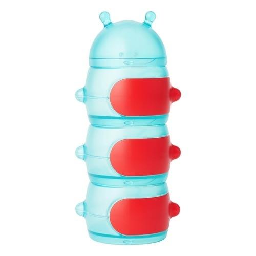 特價 boon 蟲蟲零食收納罐 (藍)_BN01223