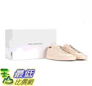 [COSCO代購] W1362591 Common Projects 女真皮平底休閒鞋