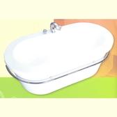 【大巨光】古典浴缸(DS-3403-150)