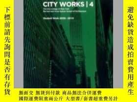 二手書博民逛書店City罕見Works 4Y405706 George Ranalli ISBN:9789881512512