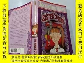 二手書博民逛書店My罕見Sister Jodie:我妹妹喬迪..Y200392