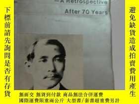 二手書博民逛書店The罕見1911 Revolution:A Retrospective After 70 Years《辛亥革命》