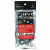 SATA3-55B SATA3資料傳輸線 55CM