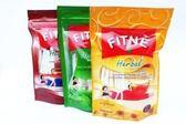 泰國FITNE天然茶包 菊花茶 檸檬綠 紅茶 無糖低栺