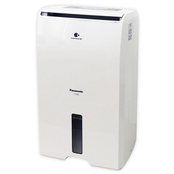 Panasonic 國際牌 11L空氣清淨 除濕機 F-Y22EN