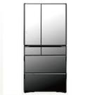 【HITACHI 日立 日本原裝】741公升變頻六門電冰箱 RX740HJ-X 琉璃鏡 比漾廣場