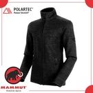【MAMMUT 瑞士 Arctic ML Jkt 男《幻影黑》】1014-10394/立領/夾克/保暖/外套/戶外