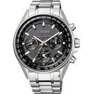CITIZEN 星辰 CC4000-59E 鈦金屬GPS衛星計時腕錶