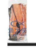 A3【魚大俠】FH208挪威帶肉鮭魚骨排(500g/包)