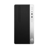 HP ProDesk 400 G5 微型直立式商用電腦【Intel Core i5 8500 / 4GB記憶體 / 1TB硬碟 / W10 Pro】(4XT50PA)
