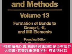 二手書博民逛書店預訂Inorganic罕見Reactions & Methods V13 - Formation Of Bonds