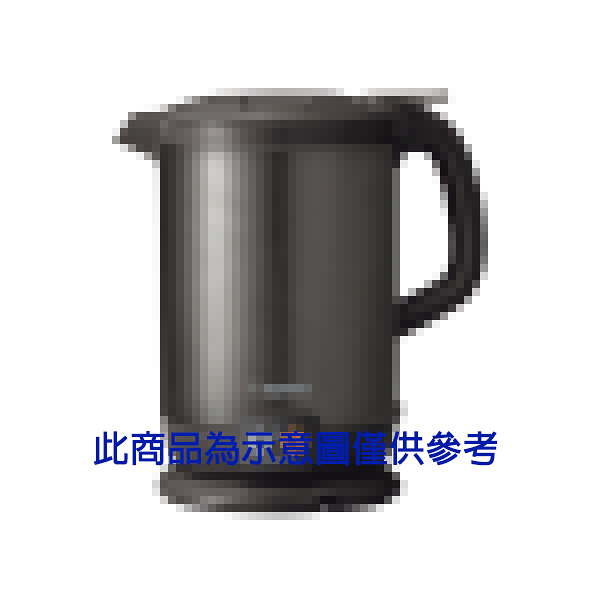 ZOJIRUSHI象印1.0L 微電腦快煮電氣壺 黑色 CK-EAF10-TA **免運費**