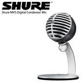 【非凡樂器】Shure MOTIV - MV5 錄音麥克風/數位電容式麥克風