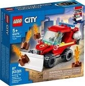 樂高LEGO CITY 消防車 60279 TOYeGO 玩具e哥
