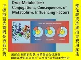 二手書博民逛書店The罕見Biochemistry of Drug Metabolism: Volume 2: Conjugati