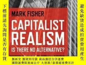 二手書博民逛書店Capitalist罕見RealismY364682 Mark Fisher Zero Books 出版20