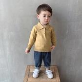 牛仔褲嬰兒牛仔褲休閒長褲褲子春裝春秋款韓版兒童小童男童寶寶潮款外穿 新品