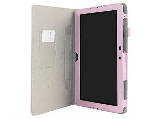 【手托支架】三星 Samsung ATIV Smart PC XE500T1C 荔枝紋保護皮套/書本式翻頁/斜立/可手持~清倉