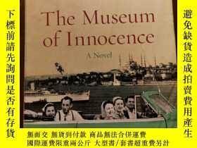 二手書博民逛書店The罕見Museum of Innocence純真博物館 奧爾罕帕慕克Y344051 Orhan Pamuk