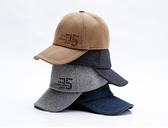 #男帽#棒球帽#素色 字母 護耳 保暖 運動 休閒 遮陽 防曬 鴨舌帽 棒球帽【JT14141】 icoca  10/11