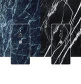 Sony索尼Xperia XZ2手機殼個性創意H8296保護軟套5.7寸仿木簡約男 夏洛特居家