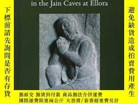 二手書博民逛書店Carving罕見Devotion In The Jain Caves At ElloraY255562 Ow