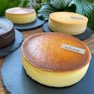 蒔蒔乳酪 純粹濃郁重乳酪-6吋