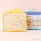 角落生物單層旅行行李收納包S號 v2- Norns 角落小夥伴正版 多功能衣物收納袋 盥洗包
