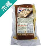 萬品調理滷香大黑干330G /包【愛買冷藏】