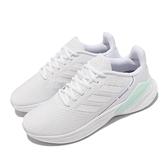 adidas 慢跑鞋 Response SR 白 綠 Neo 愛迪達 運動鞋 女鞋 【ACS】 GZ8428