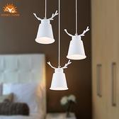 【Honey Comb】北歐風複刻版原木餐廳吊燈(MK817-103)