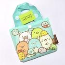 角落小夥伴 折疊環保購物袋 手提袋 日本正版 san-x