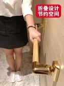 衛生間馬桶折疊扶手廁所浴室老人孕婦防滑安全扶手坐便器欄桿拉手 LX HOME 新品
