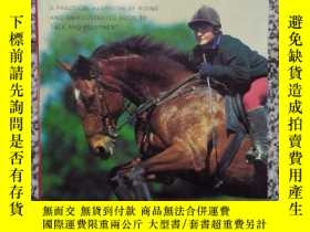 二手書博民逛書店THE罕見COMPLETE Horse & Rider A PRACTICAL HANDBOOK OF RIDIN