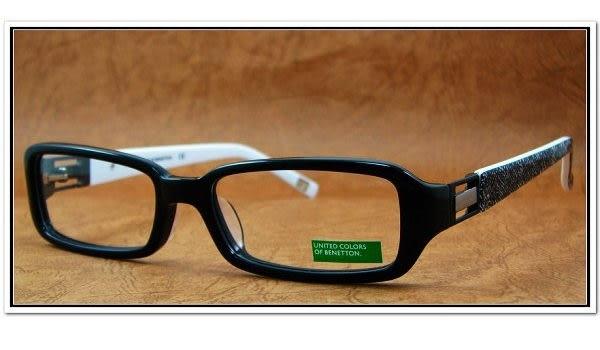 【台南 時代眼鏡】BENETTON 班尼頓 BE357 C04 自由@時代與兼容的色彩元素