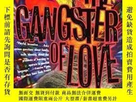 二手書博民逛書店The罕見Gangster Of LoveY364682 Hagedorn, Jessica Penguin