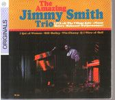 【正版全新CD清倉 4.5折】吉米史密斯 / 現場火花 Jimmy Smith / Live At The Village Gate