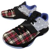 【六折刊漫】Nike 籃球鞋 KD VII Ext CNVS QS 7 格紋 點點 杜蘭特 休閒 運動鞋 男鞋【PUMP306】 726439-600