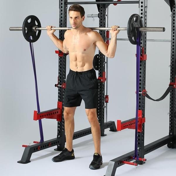 店長推薦 彈力帶阻力帶力量訓練皮筋男女健身拉力圈