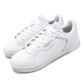 adidas 休閒鞋 Roguera 白 灰 男鞋 小白鞋 皮革鞋面 運動鞋 【PUMP306】 EG2658