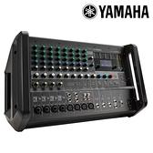 小叮噹的店-YAMAHA EMX7 功率混音機 高功率混音擴大器 710瓦+710瓦 內建效果器