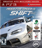 PS3 Need for Speed: Shift 極速快感:進化世代(美版代購)