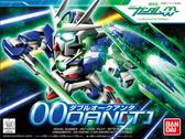 鋼彈模型 SD BB戰士364 00QAN[T] 量子型00Q 機動戰士00劇場版 TOYeGO 玩具e哥
