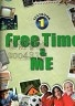 二手書R2YB2014年4月《EFL7 Free Time & ME TEXTB