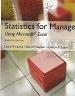 二手書R2YBb《Statistics for Managers Using M
