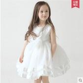 熊孩子❤主持人女童禮服裙六一演出服(主圖款1)