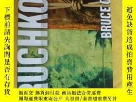 二手書博民逛書店Bruchko罕見英文原版 16開Y146810 Bruce Olson Charisma Media 出版