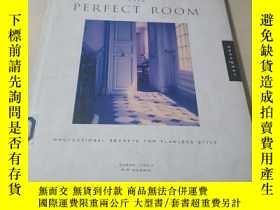 二手書博民逛書店The罕見Perfect Room 精裝 大16開 完美的房間Y28718 Sarah Lynch Rockp