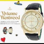 Vivienne Westwood 英國時尚精品腕錶 VV064CPBK 現+排單 熱賣中!