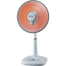 【台灣製造】優佳麗 800 (W) 14吋/定時)碳素電暖器HY-614/HY614**免運費**